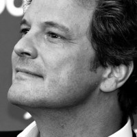 Colin Firth: Golden Boy