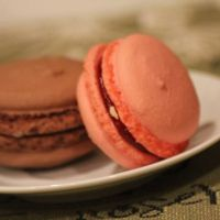Dreaming of a French Macaron