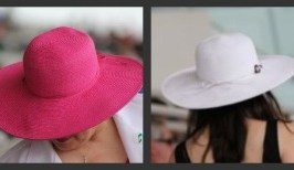Hat Collage 1