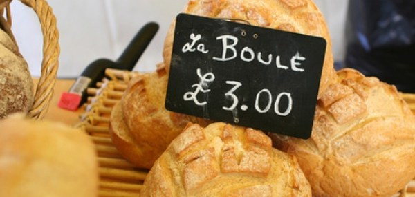Why the French Grocery Shop Every Day