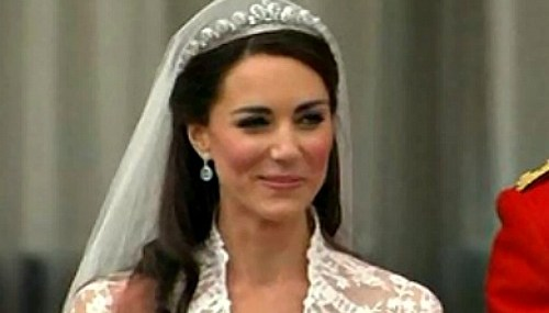 Happy Birthday Duchess Kate