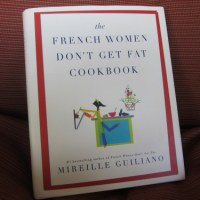 Easy and Healthy French Cooking With Mireille Guiliano