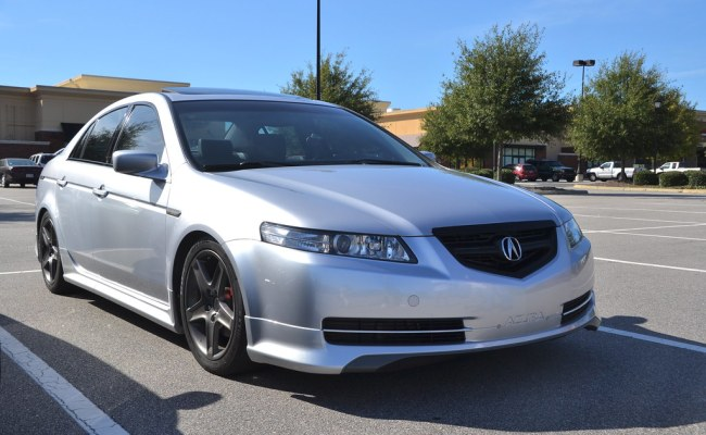 2004-2005-2006-acura-tl-body-kit-front-lip Acura Tl A Spec Kit