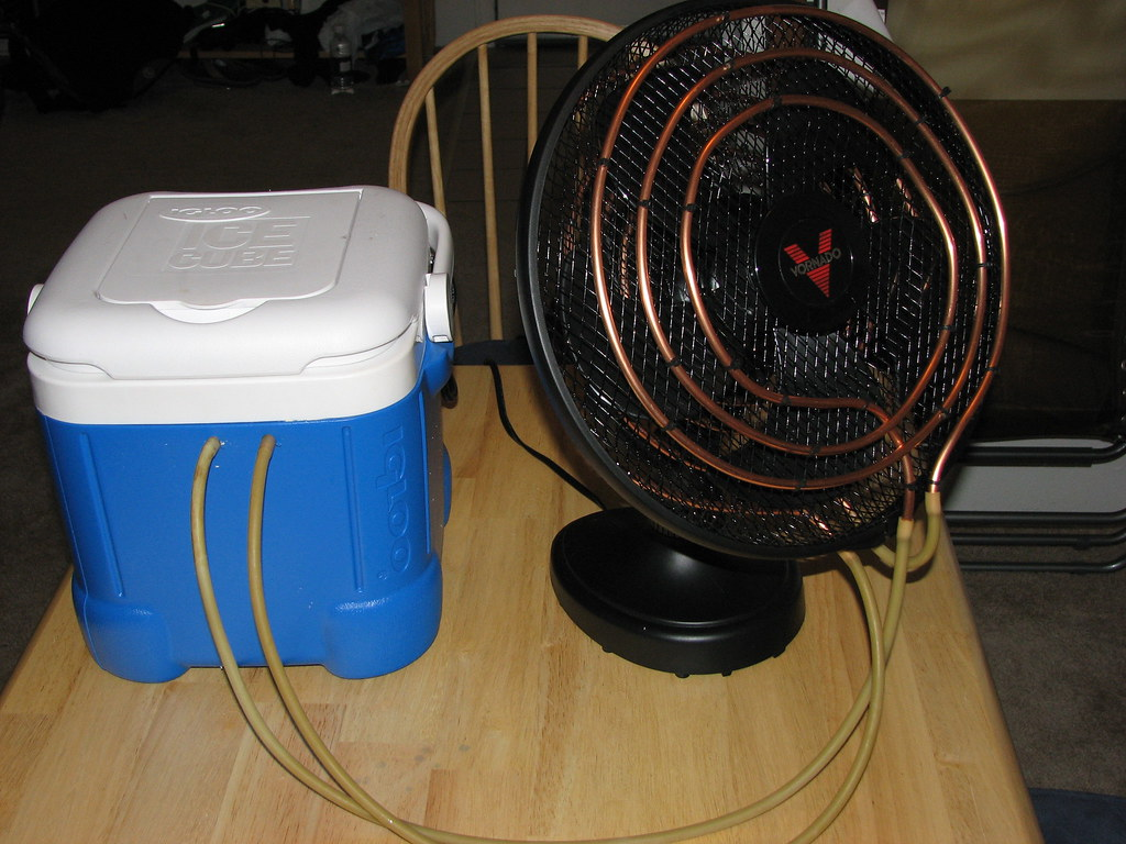 Diy Air Conditioner No Electricity Most Quiet Air Conditioner Most Quiet Most Quiet Air
