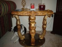 END TABLES AND COFFEE TABLE SETS : COFFEE TABLE SETS ...