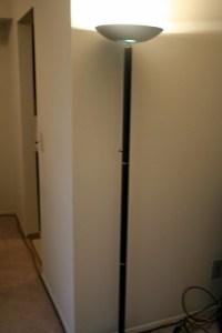 HALOGEN TORCHIERE FLOOR LAMP 300W : FLOOR LAMP 300W ...