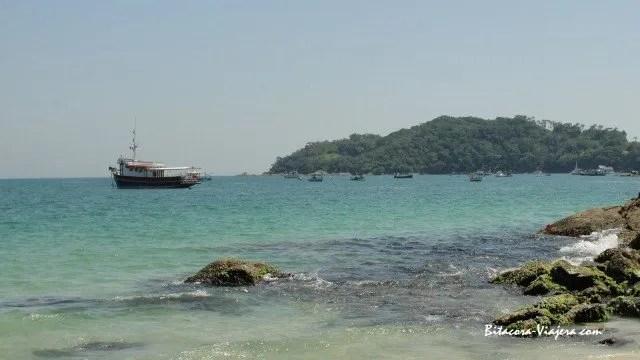 Bombinhas: conociendo las playas de Brasil
