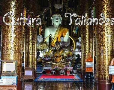 Cómo comportarse en la cultura tailandesa