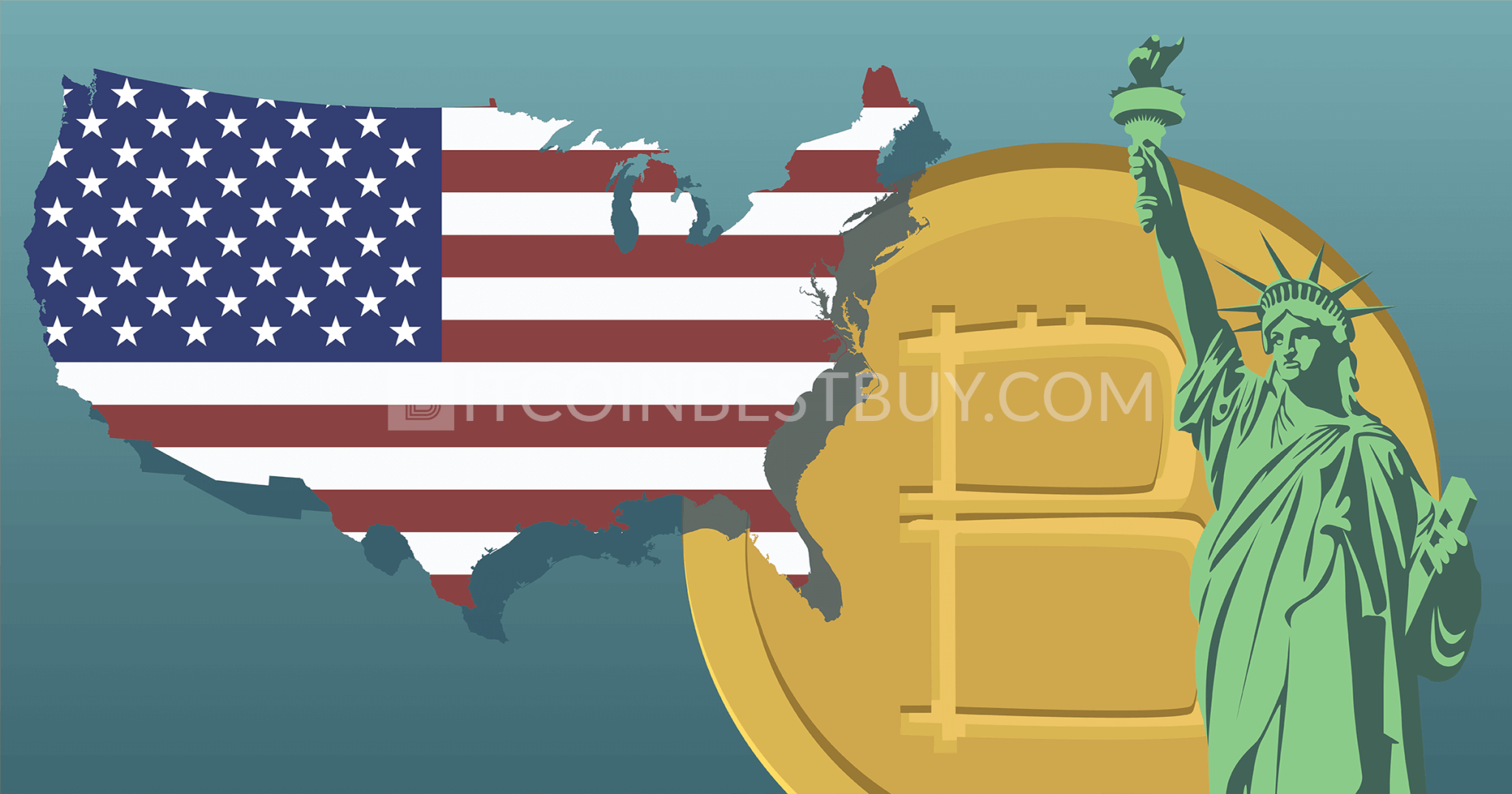 Usa Buy How To Buy Bitcoin In United States Usa Exchanges Review