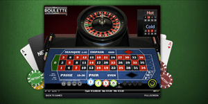 French Roulette by Net Entertainment