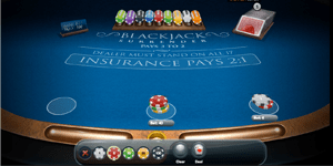 Blackjack by Playfors