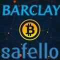 barclay safello