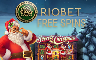 Riobet Christmas Free Spins
