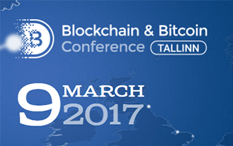 Bitcoin and Blockchain Conference Estonia