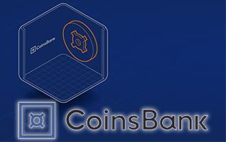 CoinsBank Interview