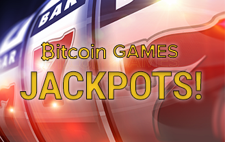 154 BTC In Jackpots From Bitcoin Games!