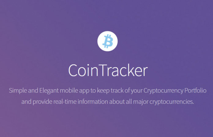 CoinTracker Review Cryptocurrency Portfolio  Tax Manager Tracker?