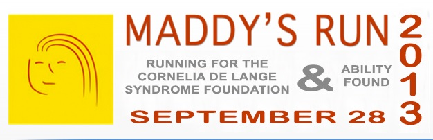 Bitcoin Donations Accepted by Maddy's Run for CdLS and Ability Found