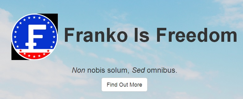 Fair, Rare and Fast – Bitcoin Alternative Franko (FRK) Makes Waves in The Digital Currency Space With Growth in Value of Over 500% in One Week