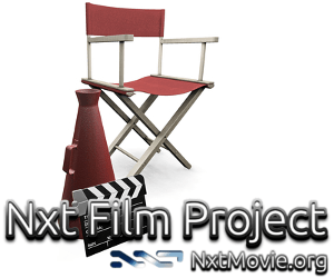 World's First Cryptocurrency Cyber Thriller: NXT Film Project Stands And Delivers