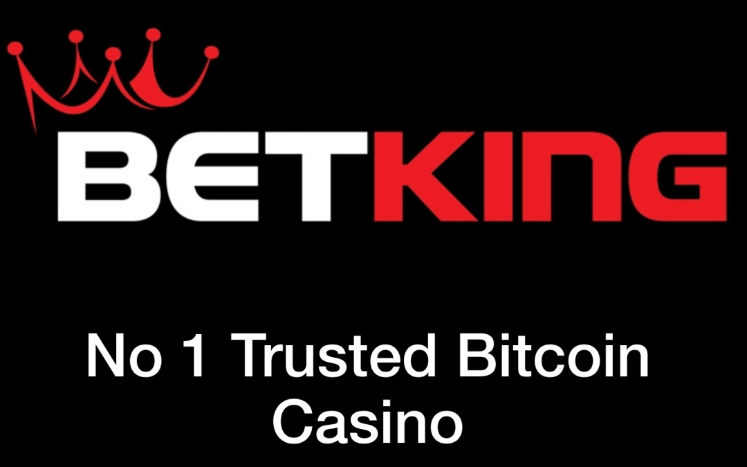Record Breaking BetKing.io Player Wins a Massive 250 Bitcoin Payout