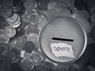 Donate Your BitCoins Here!