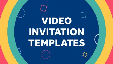Free Video Templates - Stock Footage  Effects