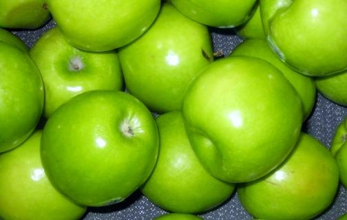 I Don't Like Apples