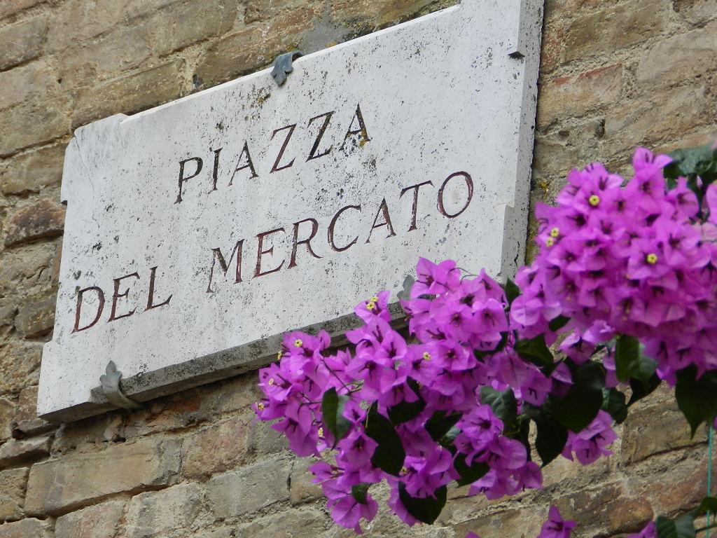 Siena – the quintessential Italian town