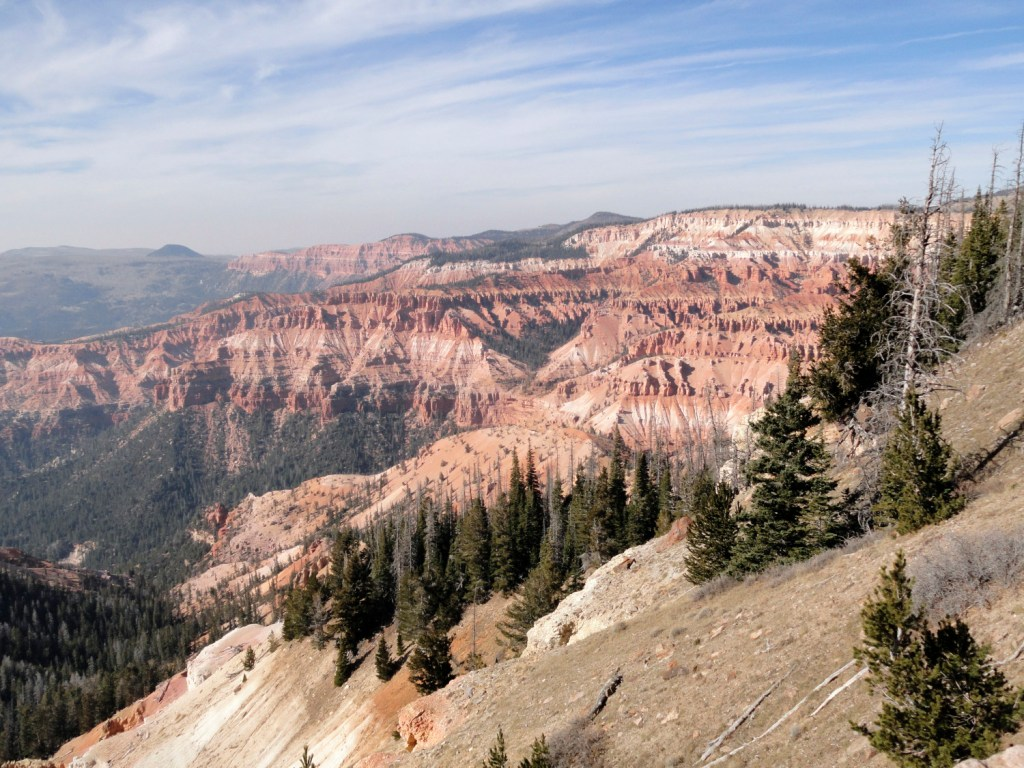 Cedar Breaks Amphitheater | Bites of Life