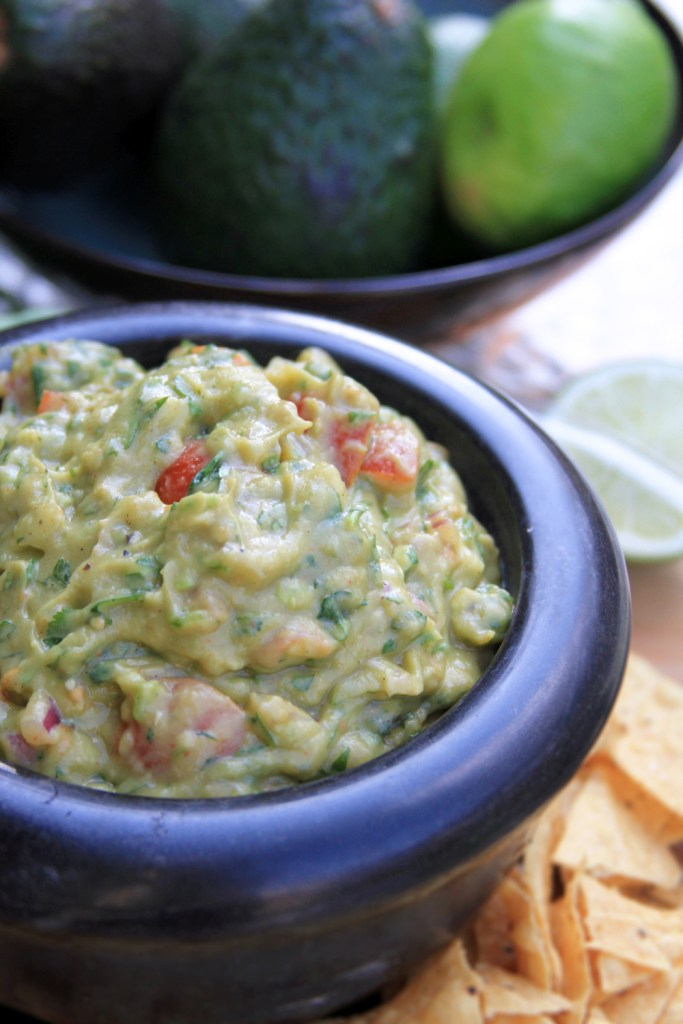 The Best Damn Guacamole on Earth | Bites of Life