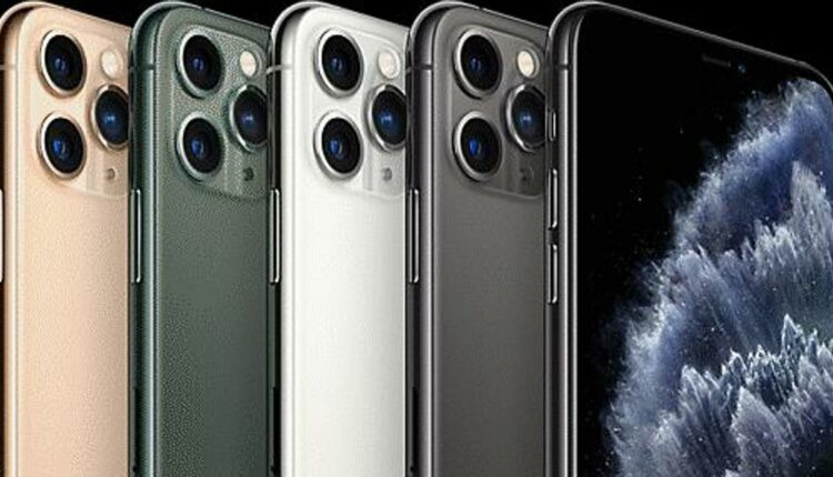 Iphone Maße Iphone 12 Mass Production Delayed | Bitfinance