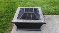 Fire Pit Repair | Bithead's Blog
