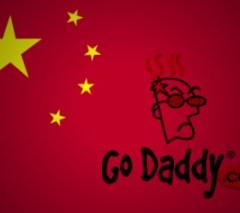 GoDaddy también está pensando en dejar China