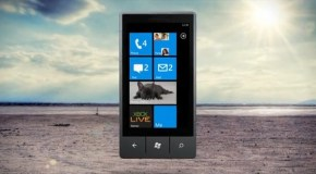 "Windows Phone 7 y su anuncio: ""la revolución se viene"""