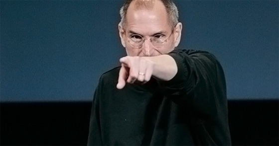jobs fights google rim tweetdeck La pelea se enciende: Google, RIM, TweetDeck responden a Steve Jobs