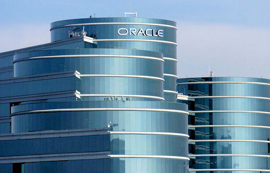 oracle sap SAP debe pagar $1,300 millones a Oracle