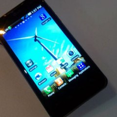 LG Optimus 2X permite grabar video en 1080p (Full HD)