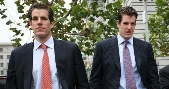 winklevoss Los gemelos Winklevoss deben aceptar el acuerdo con Facebook