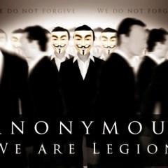 Archivo en Servidores de SOE relacionaría a Anonymous con el ataque a PSN