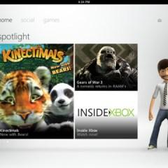 Llega My Xbox Live a iOS