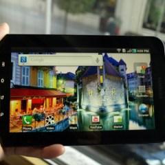 Samsung prepara una tablet de 11.6″ para febrero
