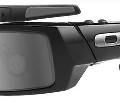 Google Heads Up Display: prototipo de lentes con Android