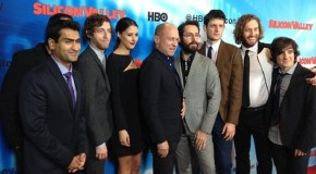 Mike Judge presenta la serie de TV 'Silicon Valley' en HBO