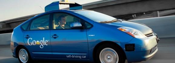 ¿Cómo será el mercado de los autos que se manejan solos?
