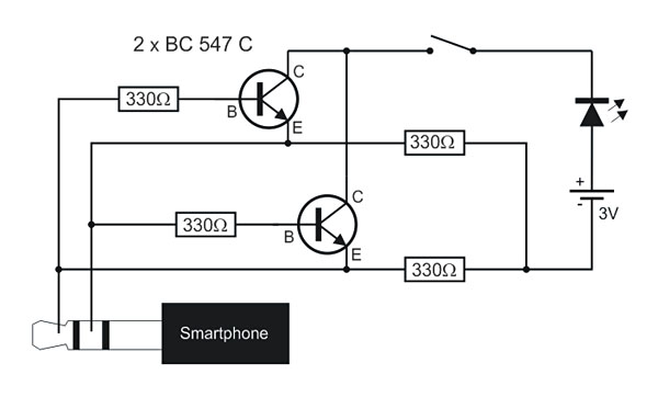 r c switch for blimp infrared cameras