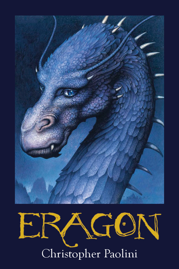 Everything Everything Libro Book Review – 'eragon' | Bits & Books