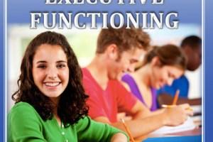 Executive Functioning Workbook