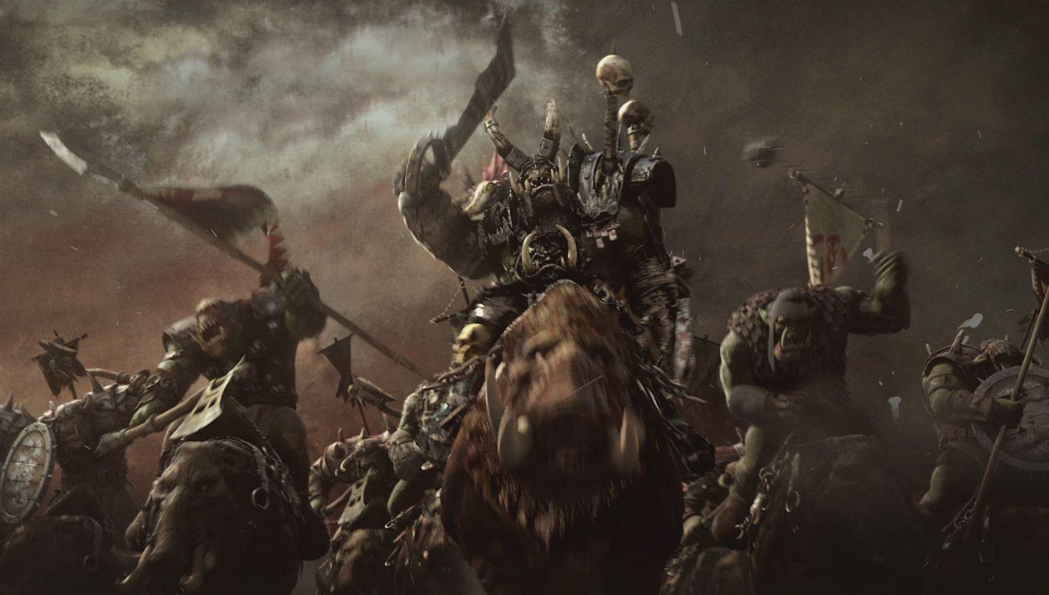 Game Of Thrones Quotes Desktop Wallpaper Total War Warhammer Toutes Les Factions Jouables Bitz