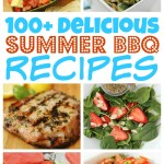 100+ Delicious Summer BBQ Recipes